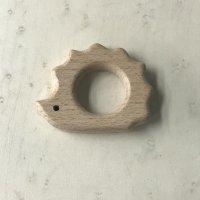 木製 ハリネズミ